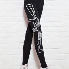Machine Gun Leggings