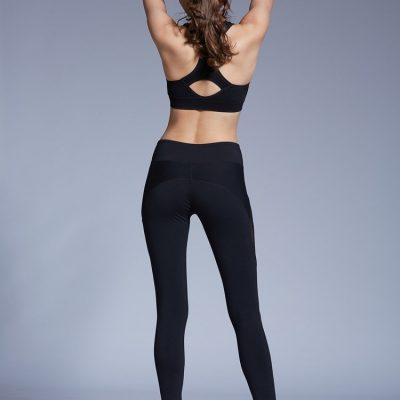Workout Gym Breathable Quick Dry Leggings