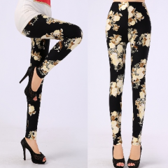 Leggings Primavera Pants