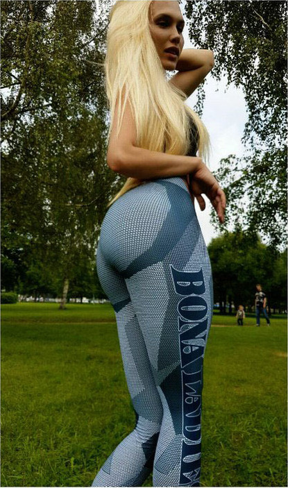 Sport Leggings Fitness Clothing
