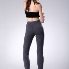 Cashmere Knitted Leggings