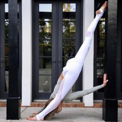 Casual Workout Leggings