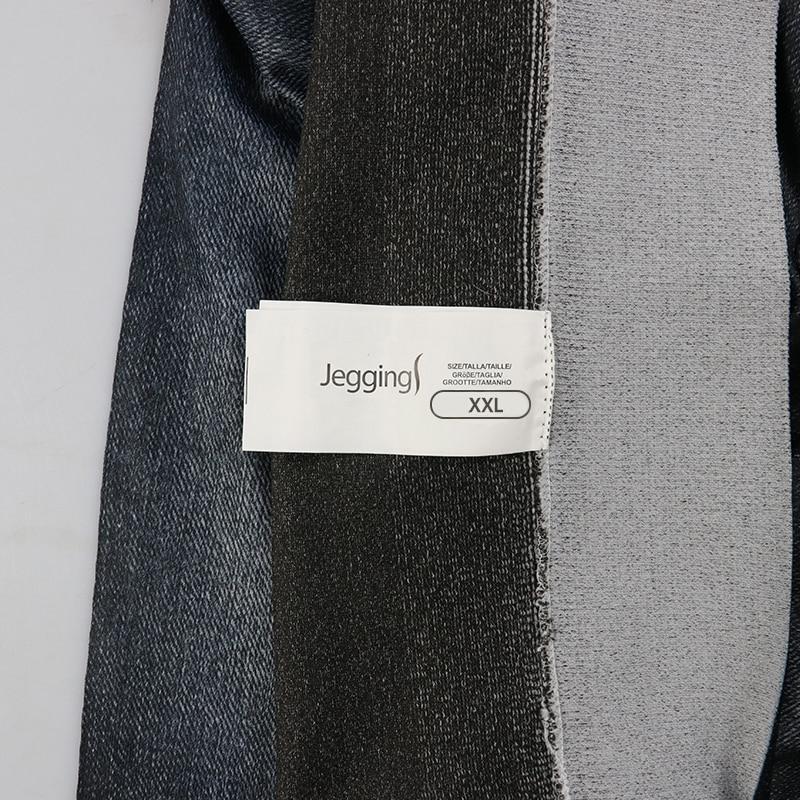 Leggings Jeans, Women's Denim Pants, Pocket Leggings 13
