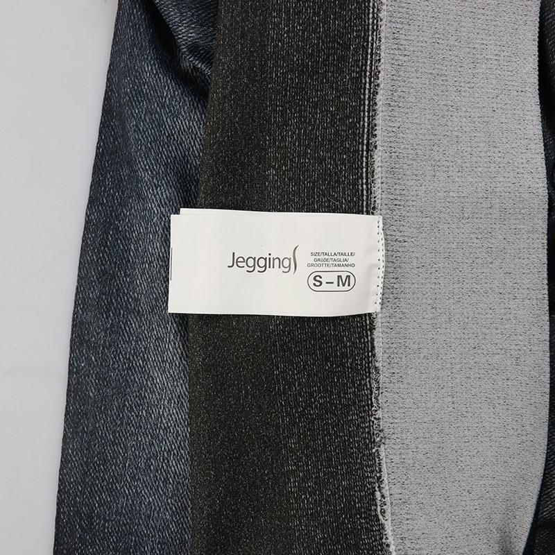 Leggings Jeans, Women's Denim Pants, Pocket Leggings 11